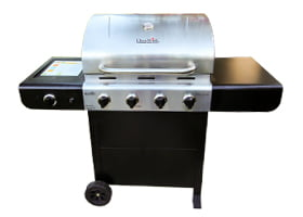 Barbecue hire